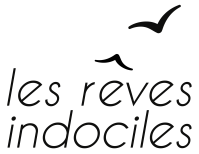 Les re ves indociles logo