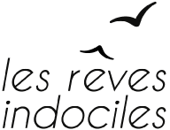 Les reves indociles logo 0 5x
